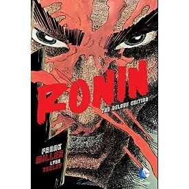 Ronin Deluxe Edition HC Hardcover Special Edition - Brand new!