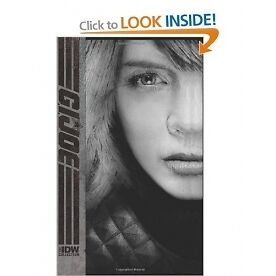 G.I. JOE: The IDW Collection Volume 3 - Brand new!