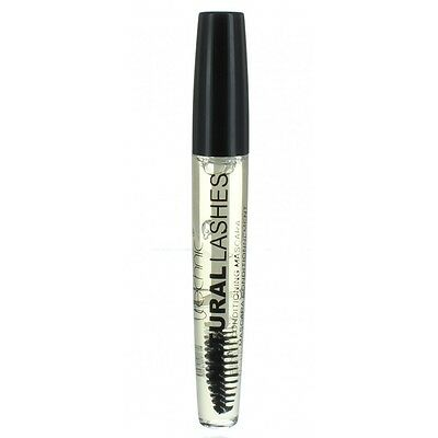 technic Natural Lashes Conditioning Mascara Clear Mascara Eyebrow Styling Gel