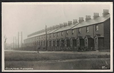 Jellalabad Barracks, Tidworth, Wiltshire, Rp, (2).