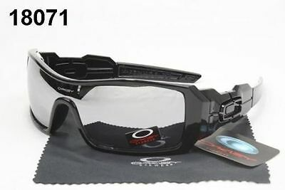 Oakley Oil Rig Sporting Cycling #071