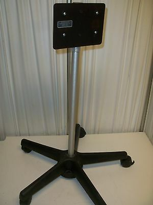 Welch Allyn 48650 Mobile Stand for 48300 Lite Light Box Fiber Optic