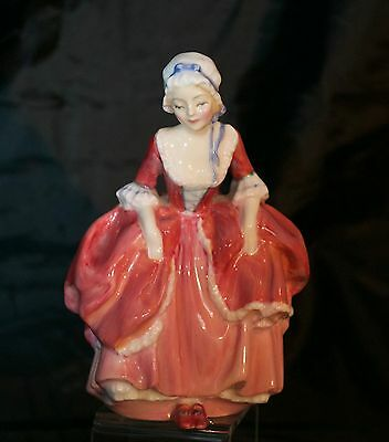 """Royal Doulton """"Goody Two Shoes"""" Figurine - HN2037"""