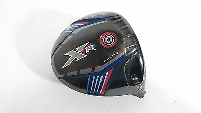 '2015 CALLAWAY XR PRO 9* DRIVER -Head Only-