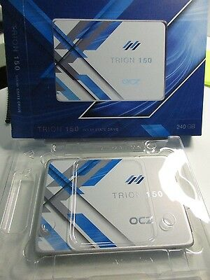 "OCZ Trion 150  - 240 Go Interne Ssd - 2.5"" - SATA 6Gb/s"