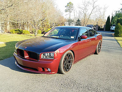 2006 Dodge Charger R/T 2006 Dodge Charger R/T