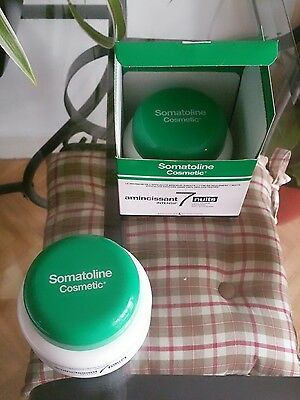 1 = Somatoline Cosmetic Traitement Amincissant Intensif 7 Nuits 400ml