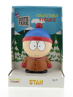 New FUN 4 ALL Comedy Central South Park Stan Collectible Figurine