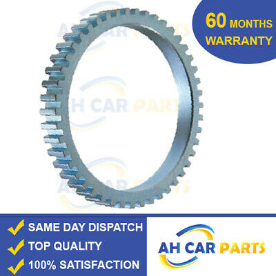 Land Rover Range Rover Discovery 3/4 Abs Reluctor Ring (04-15) Front/rear Sar424