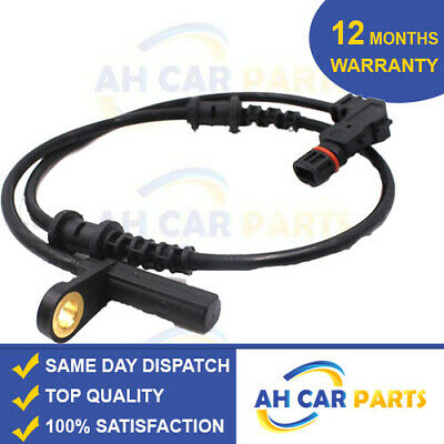 For Mercedes Benz  C-Class  W203 Cl203 S203 Abs Wheel Speed Sensor Front