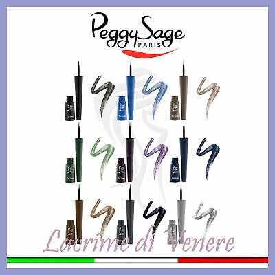 Peggy Sage Eyeliner Con Pennello