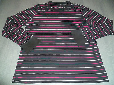 Pull JULES TBE sympa Taille XL Homme Rayé
