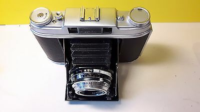 Agfa Super Isolette[.With case]