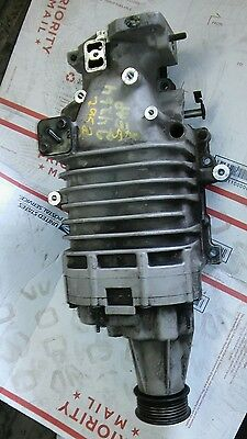 GM 3800 M90 Series II 2 Supercharger V6 3.8 L67 Pontiac GTP Buick Chevrolet Olds