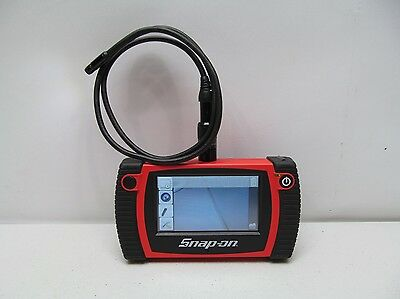 Snap-On BK5600 True Digital Video Inspection Scope