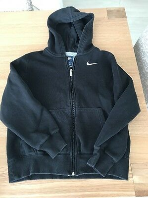 Lovely Boys Nike Hoody Size 12 To 13 Years