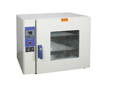Lab & FOOD Industrial Drying Oven CE conformity 1.2CuF-(35L) 480°F-(250°C)