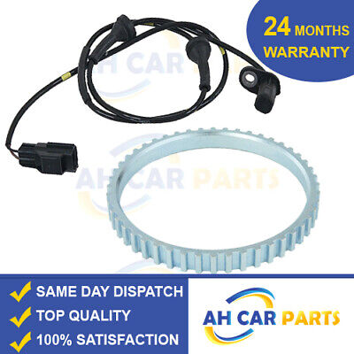 VOLVO XC90 Mk1 2.4D ABS Sensor Front Right 02 to 14 Wheel Speed CI 30682478 New