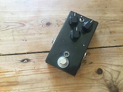 Fulltone OCD Overdrive Distortion Clone pedal