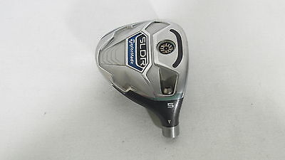 Excellent! TaylorMade SLDR 19* #5 Fairway Wood -HEAD ONLY-