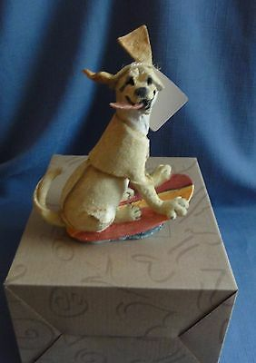 A Breed Apart SURFING LAB JUNIOR #CAO04871 Country Artists Enesco