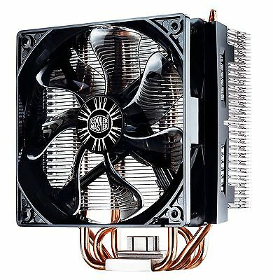 Cooler Master Hyper T4 CPU Cooler Heatsink Fan Intel 1151 2011 AMD Ryzen 7 AM4