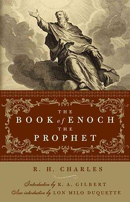 Book of Enoch the Prophet by R. H. Charles 9781578635238 (Paperback, 2012)
