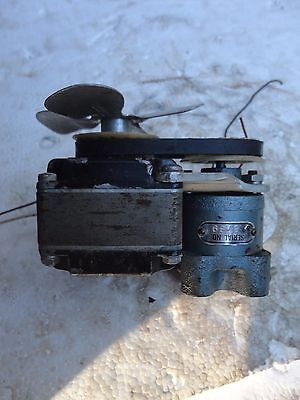 miniture rotary vane pump