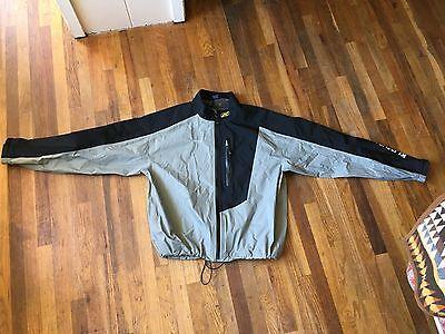 Kim Gortex Windstopper Jacket Mens Size 2XL xxl xl wind snow rain coat ultra
