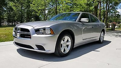 2014 Dodge Charger  2014 Dodge Charger 3.6 L