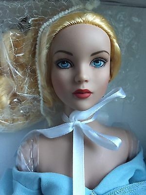 "Tonner Tyler 16"" Tonner Disney Pinocchio THE BLUE FAIRY Dressed Doll LE 400 NRFB"