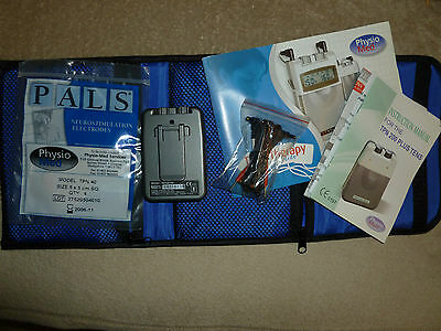 Physio Med Tens Machine Dual Channel TPN 200 Plus......