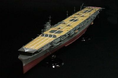 Fujimi Model 1/350 Old Japanese Navy Aircraft Carrier Shozo 1941
