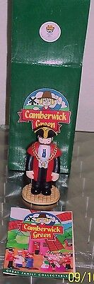 Camberwick Green Collection, The Mayor.