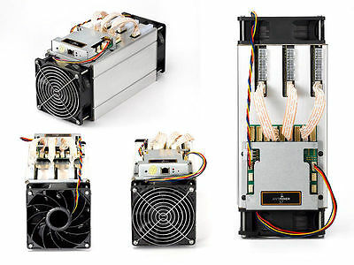 Bitmain Antminer S7 4.73TH/s Bitcoin Miner