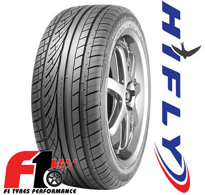 Gomme Hifly HP801 SUV 255/50 R19 107V XL M+S 4 Stagioni by Continental (E-E-71dB