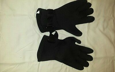 Neoprene Dive Gloves Size L Diving Gloves