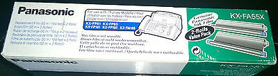 Panasonic Ka-Fa55 X Fax Film - Great Item