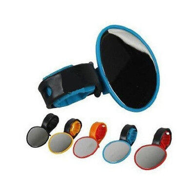 360° Rotate Universal Handlebar Rearview Mirror Bike MTB for Bicycle Cycle