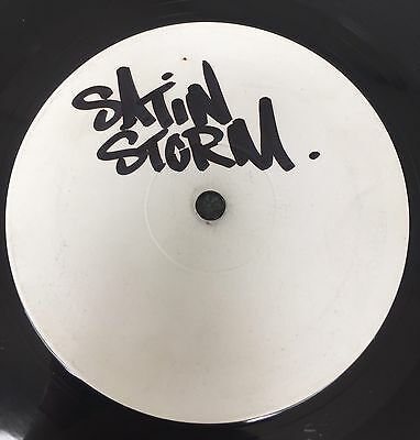Satin Storm Think I'm Going Out Of My Head 1992 SSCH3