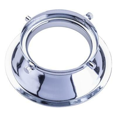 Glow Beauty Dish Adapter Ring for Norman (SRANM) Mount #GLBDSRNM3