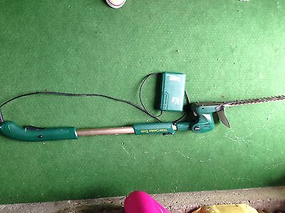 Coopers of Stortford Extending Pole Hedge Cutter / Trimmer Electric