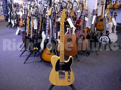 Squier Classic Vibe 50s Telecaster - Butterscotch Blonde - 2nd Hand