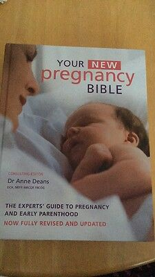 Your New Pregnancy Bible