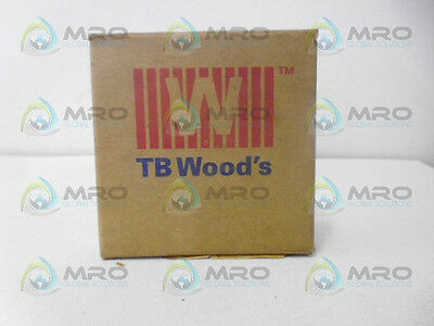 Tb Woods 4Jx1 Flange *new In Box*