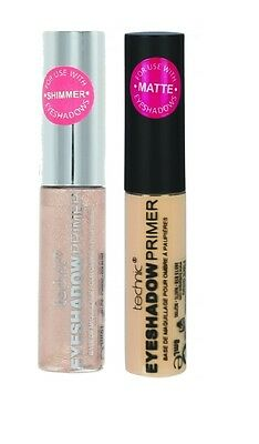 technic Eyeshadow Primer Shimmer / Matte 8ML
