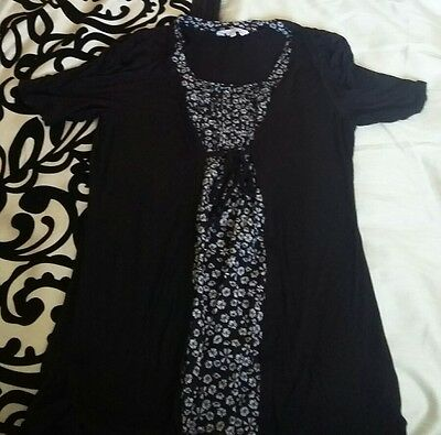 Maternity clothes size 14