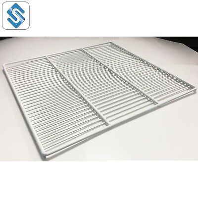 White Coated Wire Shelves for True GDM-72 Coolers - True 875300