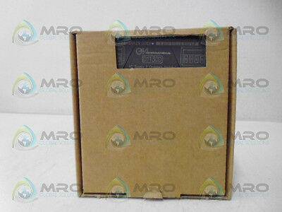 Gm Industrial D1130D Relay Barrier *new In Box*