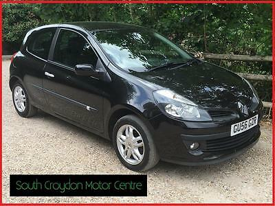 2006 '56 Renault Clio 1.4 16v 98 Dynamique..ONLY 79587 MILES
